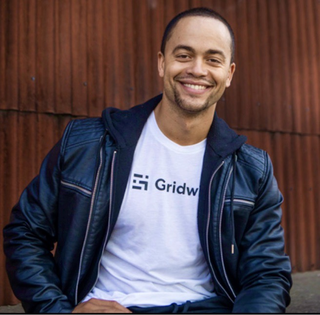 Ryan Green CEO Gridwise